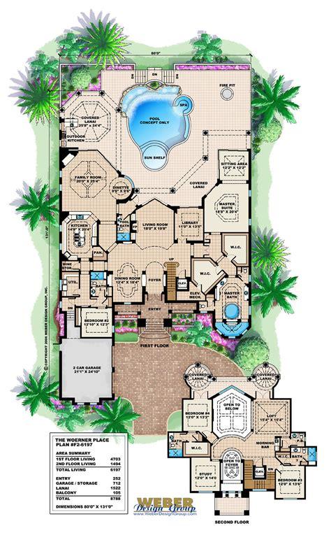 weber house plans aruba house plan weber design group