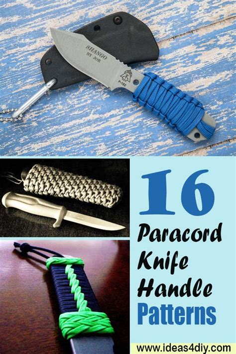 knife wrap pattern 16 paracord knife handle patterns paracord knife wrap