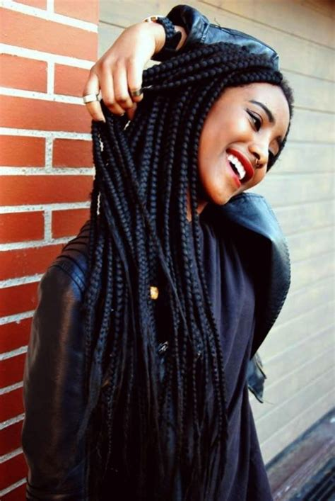 what the difference between box braids and singles the 411 on box braids why they re great and how to wear