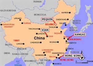 Facts about china china