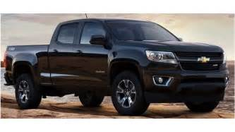 2016 chevy colorado zr2 concept new style for 2016 2017