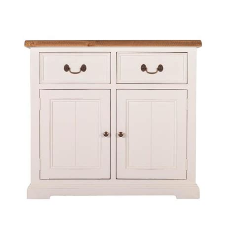 Buffet With Drawers by Farmhouse Small Buffet With 2 Drawers 2 Doors Bath