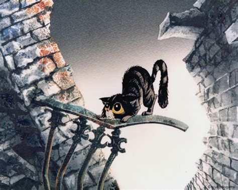 Allegro Non Troppo Posted To by Disney Museum Pays Tribute To Bozzetto Animation Magazine