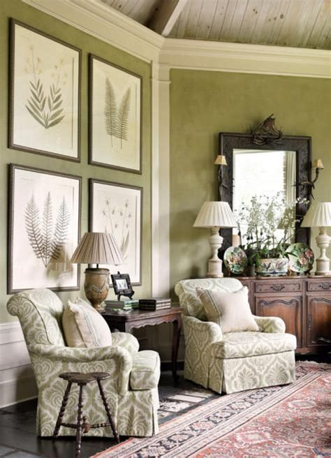 muted lime green xander armchair best 25 framed botanical prints ideas on