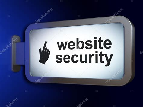 security for webmasters how to secure your website from hackers books web development concept website security and mouse cursor