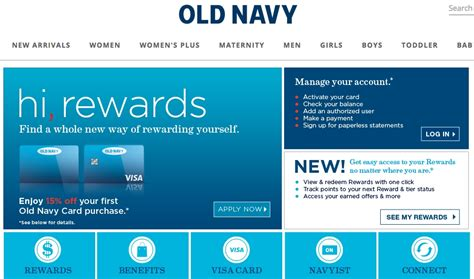 old navy coupons with credit card couponing at old navy how to save at old navy using