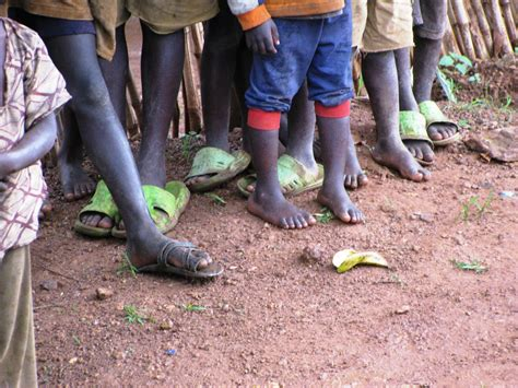 with no shoes shoe sales in africa