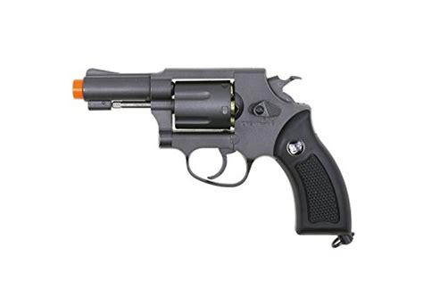 Airsoft Gun Revolver 731 Wg Model 731 Metal M36 Revolver Co2 Nbb Bk Airsoft