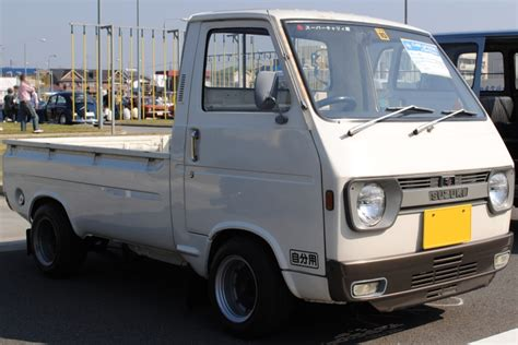 Suzuki Carry Up Suzuki Carry