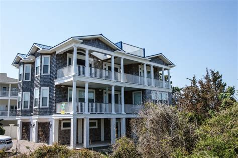 10 oceanfront cottages on tybee island that will stop you