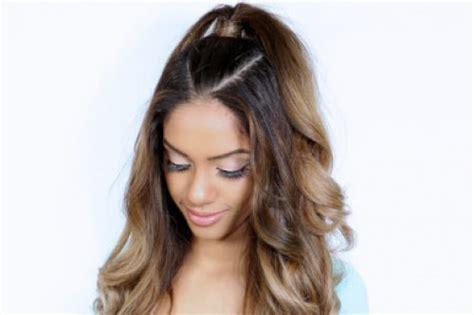 ultrachic   ponytail   raving