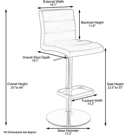 bar stool dimensions standard 100 bar chairs ikea thesecretconsul com bar chairs