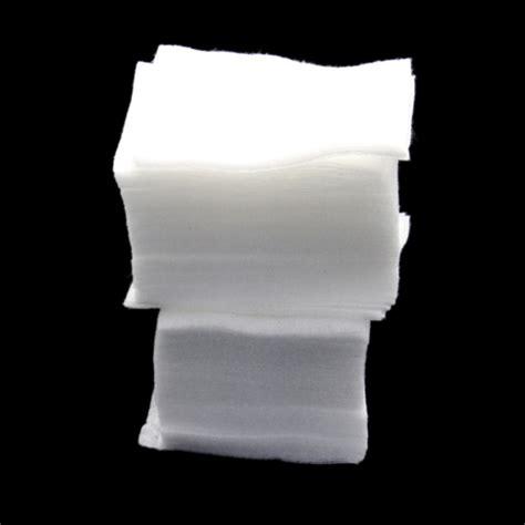 How To Make Paper From Lint - á 200 lint soft nail wipes á nail nail wipes clean î î