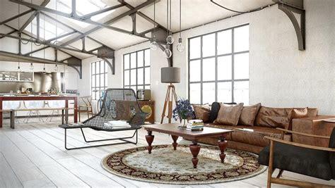 industrial living room furniture 15 stunning industrial living room designs rilane