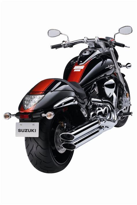 109 Boulevard Suzuki Suzuki Motorcycle Pictures Suzuki Boulevard M 109 R
