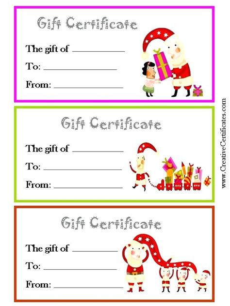 Gift Card Templates For Pages by Pages Certificate Templates Pedicure Gift Certificate