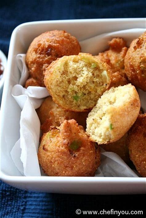 recipe for hush puppies with cornmeal hushpuppy recipe fried cornbread recipe chef in you