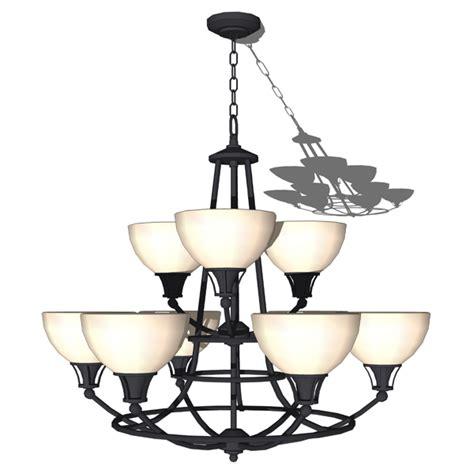 kichler lighting jakarta chandelier model kichler classic chandelier 3d model formfonts 3d models textures