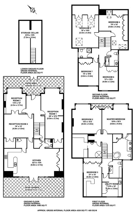 Floor Plans Real Estate by Real Estate Floor Plans