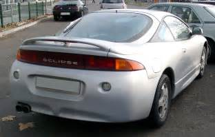 Mitsubishi Eclipse History Mitsubishi Eclipse History Photos On Better Parts Ltd
