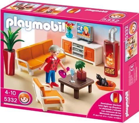 playmobil wohnzimmer 5332 playmobil behagliches wohnzimmer 5332 preisvergleich