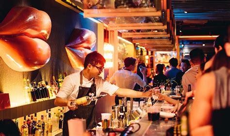 bars in clarke quay singapore best bars for wine beer