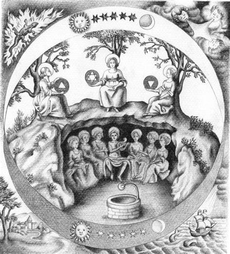 arte suprema trigono l alchimia di paracelso arte suprema trigono