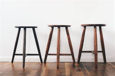 3 Legged Bar Stool by Barstools Balance Celebrating The 3 Legs Of