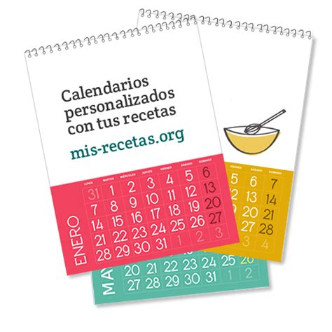 Hacer Calendario Personalizado Novedades Y Noticias Regalar Calendario Personalizado