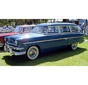 1954 Ford Country Sedanjpg  Wikimedia Commons
