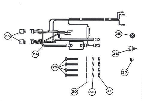 cmc plate wiring harness 29 wiring diagram images
