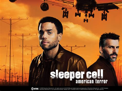 Sleeper Cells by Sleeper Cell Die Scenario Wiki Fandom Powered By