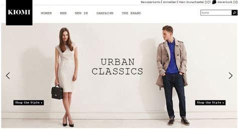 zalando si鑒e social zalando bietet mit kiomi eigene fashion marke an