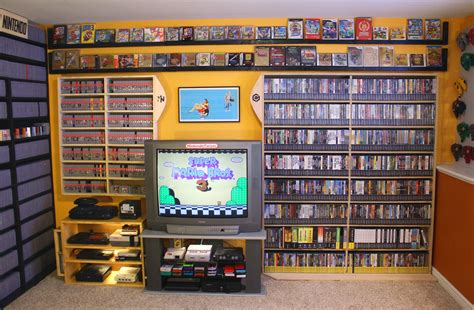 n64 room collection hits ebay with asking price of 164 000 gamespot