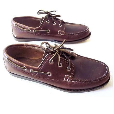 25 best ideas about brown boat shoes on