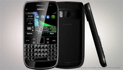 Hp Nokia Qwerty E6 nokia e6 price in india specification features digit in