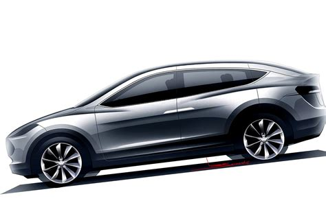 suv tesla tesla model x as minivan compact mpv or crossover suv