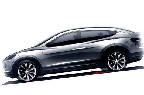 suv tesla tesla model x as minivan compact mpv or crossover suv