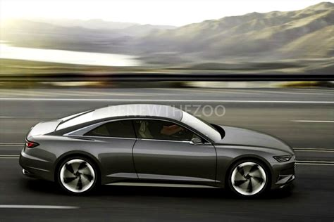 2019 Audi A9 Concept by 2019 Audi A9 Release Date Price Specs Review 2019