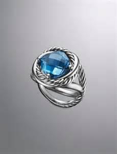 David Yurman Infinity Ring Discover And Save Creative Ideas