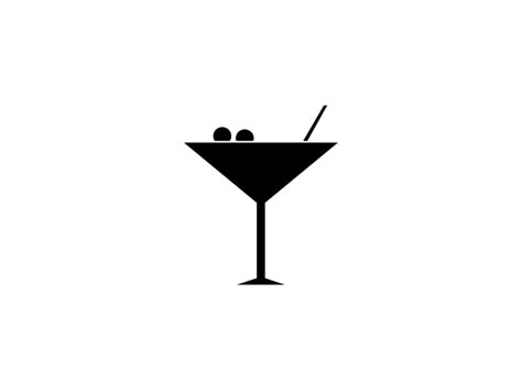 martini clip art png cocktail icon endless icons