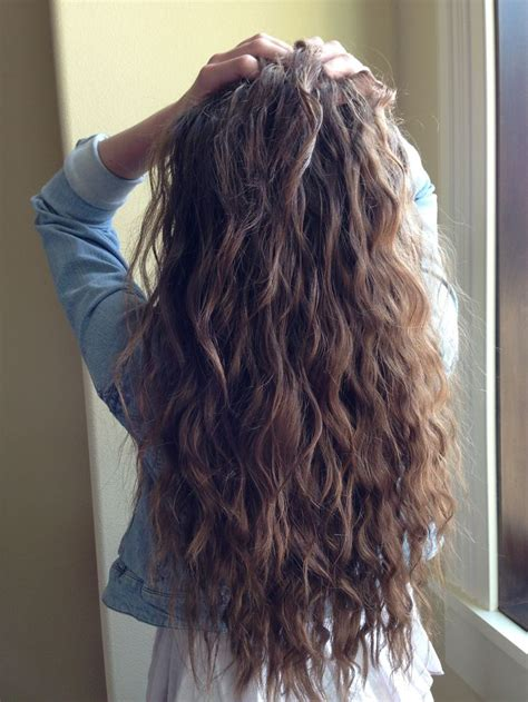 long hairstyles from behind thick hair curls going to try and do this somehow