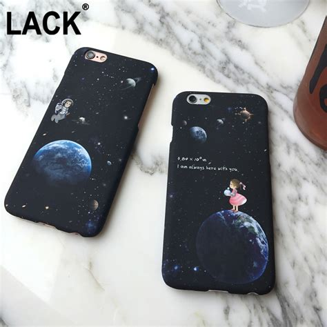 Casing Untuk Iphone 6 6s Walk The Moon Hardcase Custom lack for apple iphone 6 6s plus fashional 6 series airship astronaut moon boy and