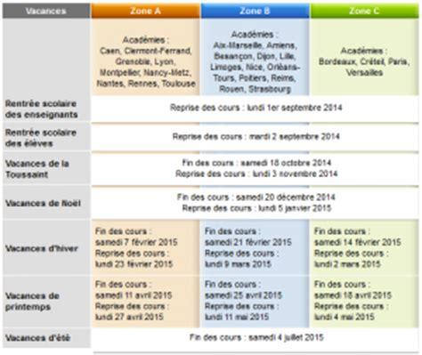 Calendrier Des Vacances Scolaires 2014 Rentr 233 E Des Classes Calendrier Et Humour