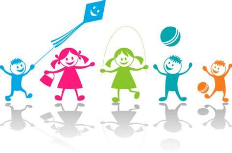 imagenes animadas niños jugando ni 241 os animados felices jugando imagui