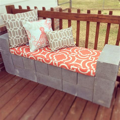 cinder block couch 1000 images about cinder block garden on pinterest