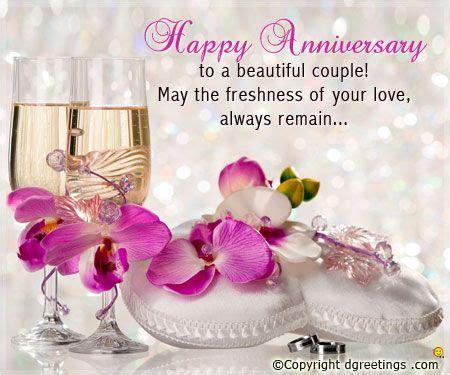 Happy Anniversary to a beautiful couple   juicy9fj   Happy