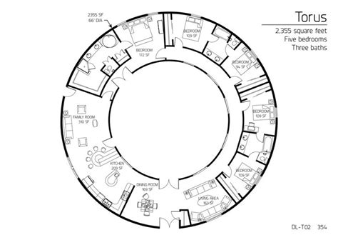 floor plans for round homes 265 best images about circular homes on pinterest dome