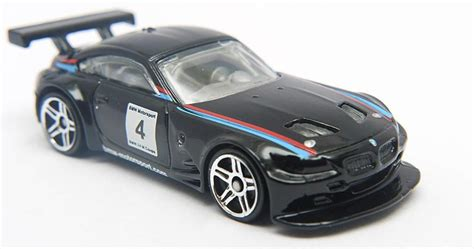 Hotwheels Bmw Series Z4 wheels bmw z4 m coupe