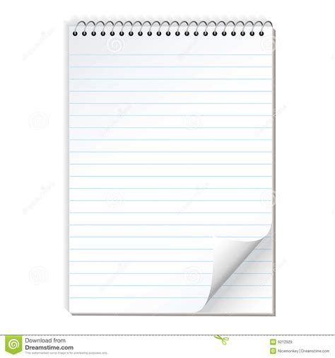 free clipart lined paper note paper clipart clipart suggest